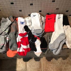 Nike Accessories - Nike socks
